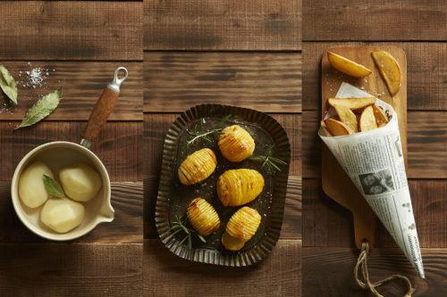 ¿Cómo hacer patatas? Las maneras clásicas