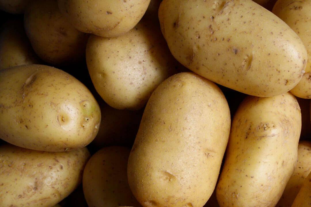 Cómo conservar las patatas en casa