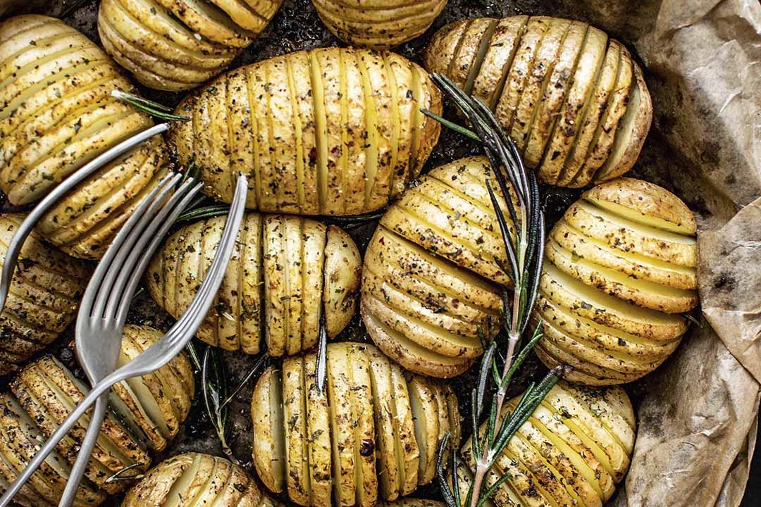 patata-hasselback