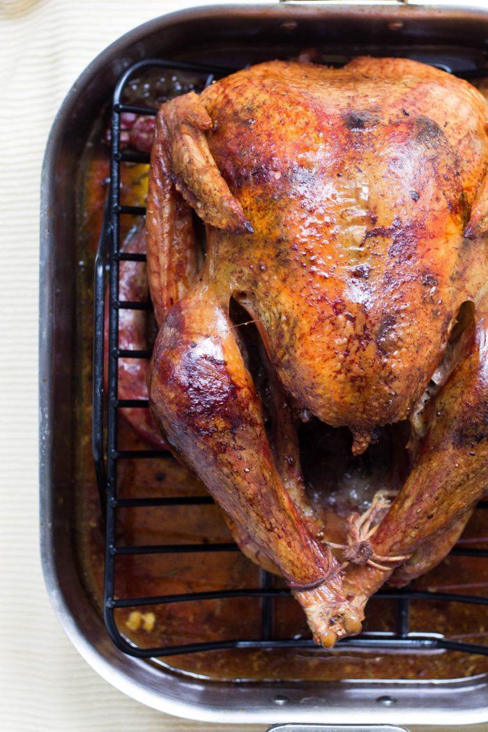 Recetas de pollo. Foto de Alison Marras.