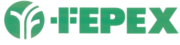 Logotipo Fepex