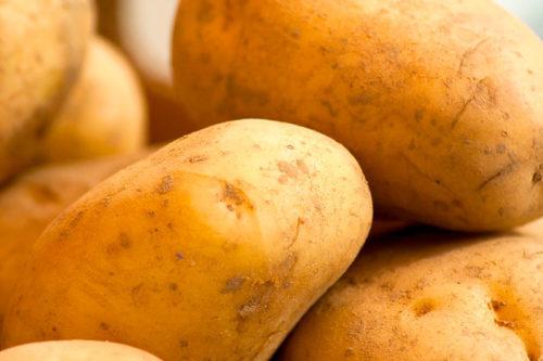 Planifica tu cena con verduras y hortalizas... y patatas